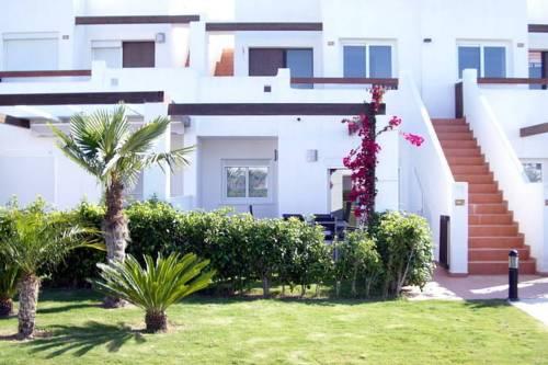 Apartment Los Naranjos Alhama De Murcia