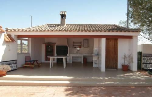 Holiday home Corvera 27