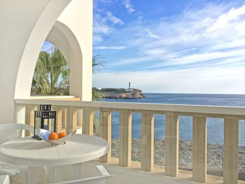 Orange Colom - Seaside Apartments