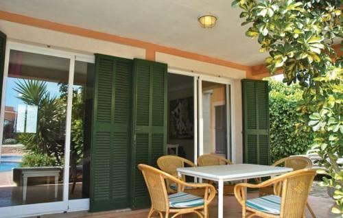 Holiday home Cala Anguila 36