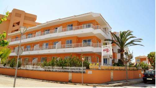 Apartamentos Bauló Mar