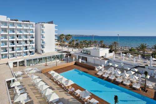 Iberostar Royal Cupido Adults Only