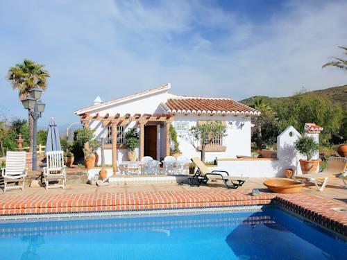 Holiday home Cortijo Maria Campos Velez Malaga