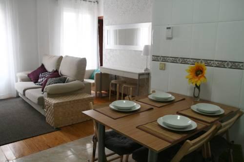 Apartamento Alaia