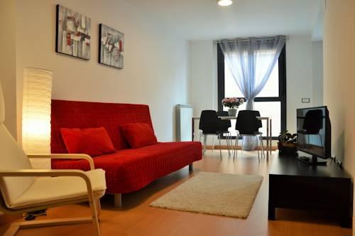 Apartamentos Andia