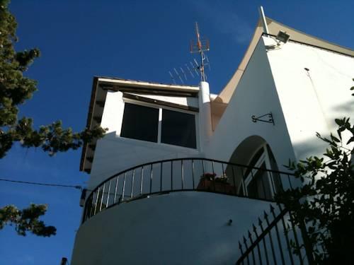 Holiday Home Can Talamanca Ibiza Stad