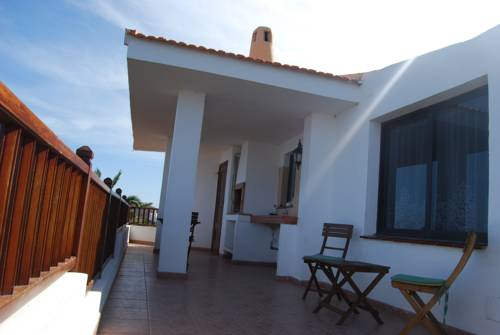 Holiday home Doña Lola