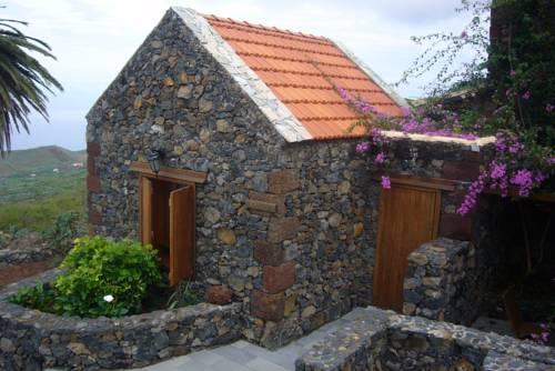 Casas Rurales Los Almendreros