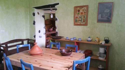 Holiday home Casas de Teno Alto