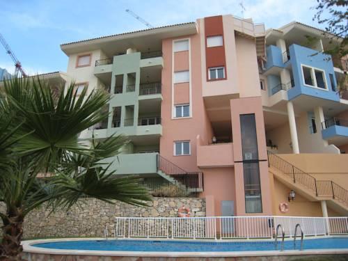 Apartment El Mirador Mutxamel