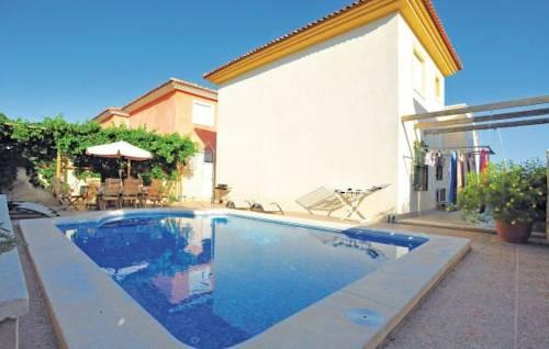 Holiday home C  De La Camamil 16  casa