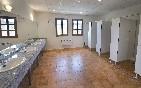 Baño compartido para habitaciones múltiples