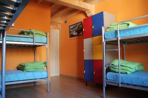 Hostel Curavacas