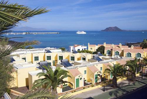 Apartamentos Caleta Playa