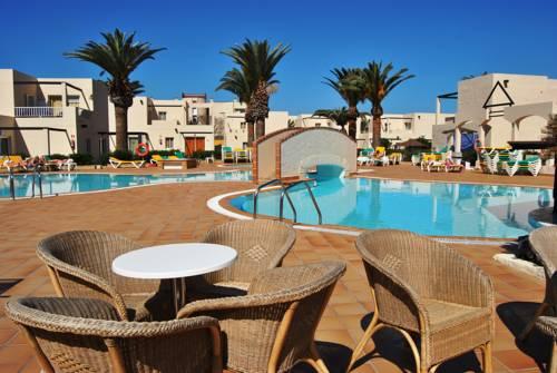 Apartamentos Alisios Playa