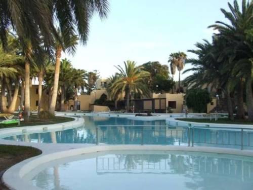 Apartamentos Playa Los Barqueros