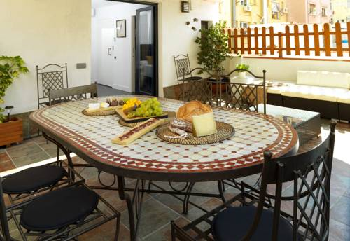 Holiday home Deluxe Terrace House Barcelona