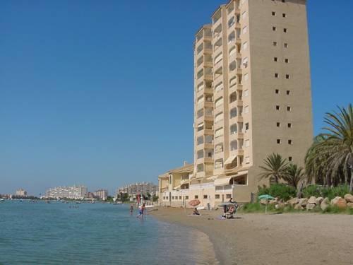 Apartamentos Olymar