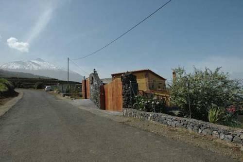 Holiday home Hoya Los Charcos