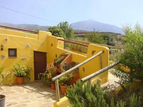 Holiday home Hoya Los Charcos II