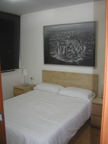 Apartamentos Realejos Residencial