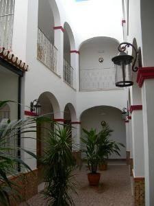 Hotel Plaza Escribano