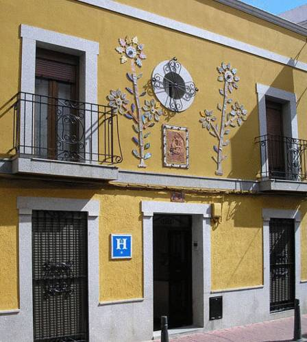 Hostal Alfarero