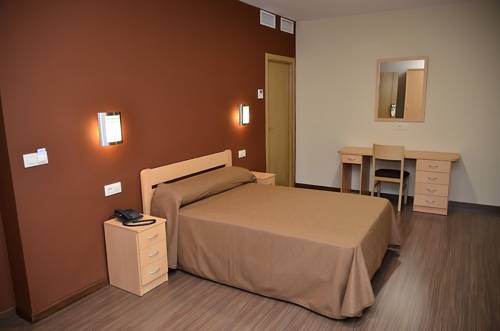 Hotel Vettonia