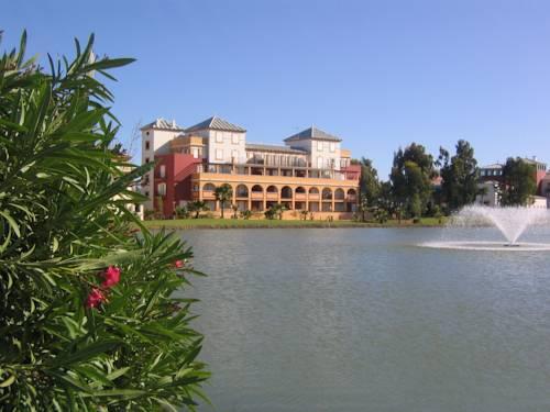 Apartment La Quinta De Isla Canela Isla Canela