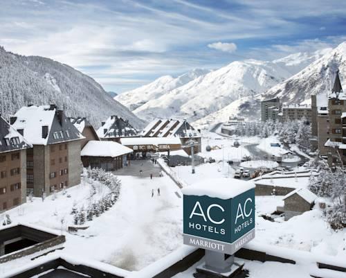 AC Baqueira Ski & Resort  Autograph Collection