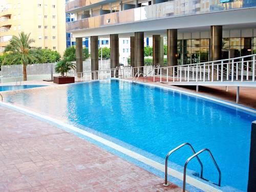 Apartment Elegance VIII Villajoyosa