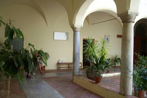 Albergue Convento De San Francisco