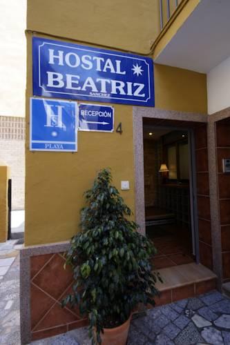Hostal Beatriz