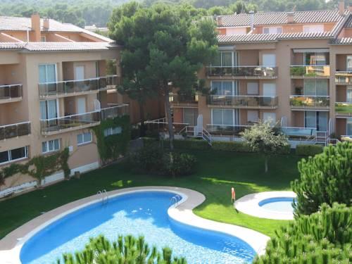 Apartment Puig Sa Guilla Playa De Pals I