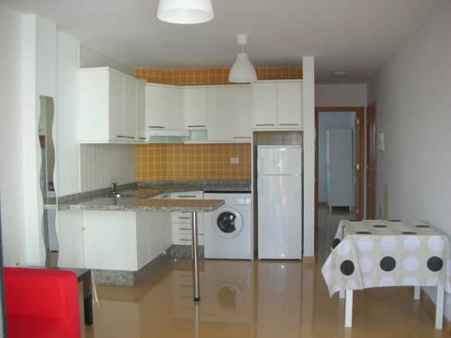 Apartamentos Restingolita