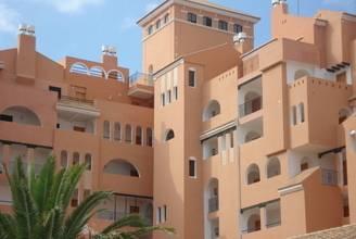 Apartment Fenix Roquetas De Mar I