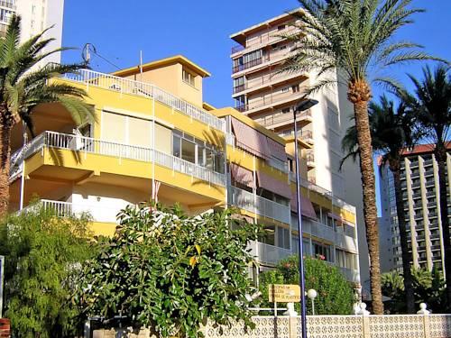 Apartment El Junco Benidorm