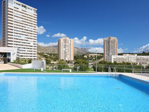 Apartment Terramar Benidorm
