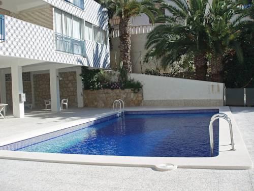Apartment Cornelia Benidorm