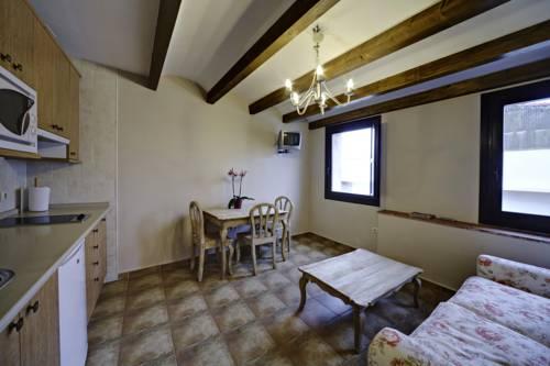 Apartamentos Turísticos Rincón de la Magdalena