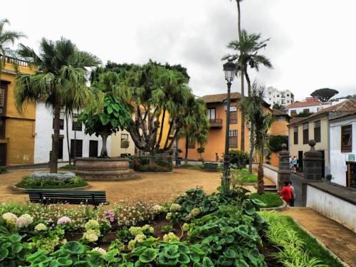 Apartamentos Icod Village