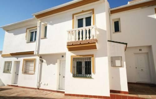 Holiday home El Balcon de Benalmádena