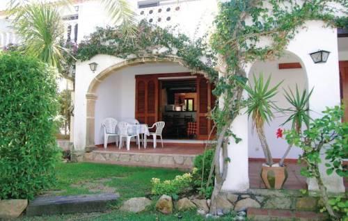 Holiday home C.Alt de Denia a Xabia