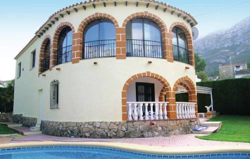 Holiday home Calle Verdolaga Nr.