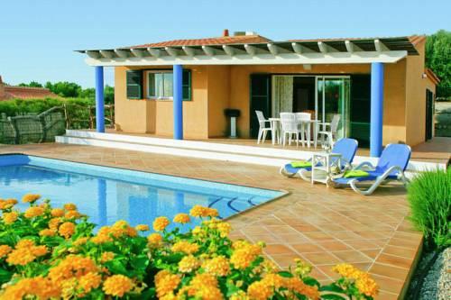 Villa Menorca Sur 2 bedrooms