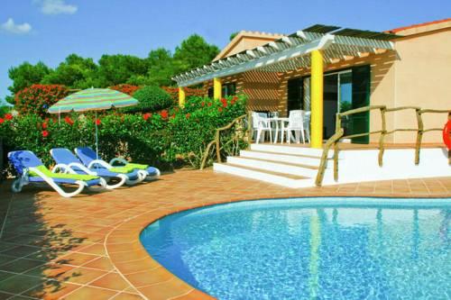Villa Menorca Sur 3 bedrooms