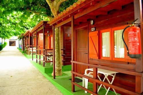 Camping Playa Canelas