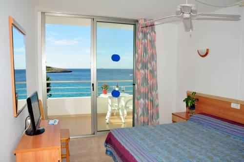 S´Arenal Apartments