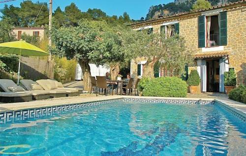 Holiday home Calle Ses Coves