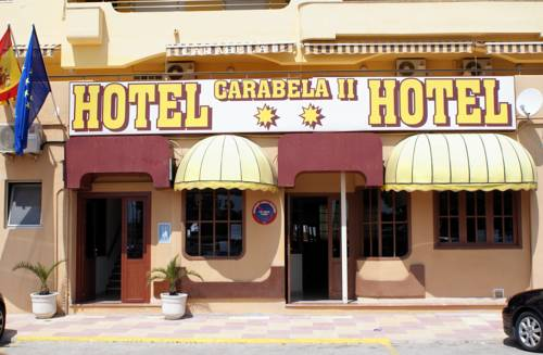 Hotel Carabela 2